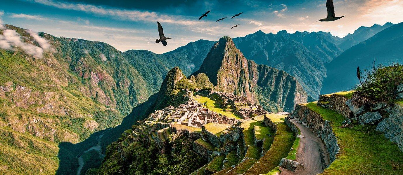 Peru Tours Sacred Land Of The Incas Exoticca